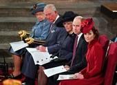 Hoàng gia Anh sốc sau lời tiết lộ của vợ chồng Hoàng tử Harry