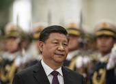 Ông Tập: 'An ninh đất nước hiện nay phần lớn không ổn định'