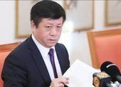 Động thái 'rắn' của Trung Quốc trước thềm họp bàn của 'bộ tứ'