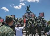 Đối phó Bắc Kinh, Đài Loan tuyển thêm 18.000 tân binh năm 2021