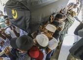 Thêm một quan chức Myanmar chết sau khi bị quân đội bắt