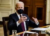 Thượng viện duyệt gói giải cứu 1.900 tỉ USD ông Biden đề xuất