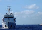 Chuyên gia nhận định '3 mũi giáp công' của TQ tại Biển Đông