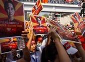 Thế khó của quân đội Myanmar ngày càng lớn