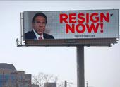 Thống đốc New York: Tôi không quấy rối, lạm dụng ai cả
