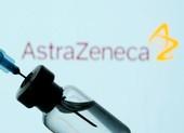 Mỹ giữ lại vaccine AstraZeneca phòng khả năng tiêm cho dân