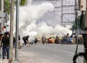 32 nhà máy bị tấn công ở Myanmar, Trung Quốc 'sốt ruột'