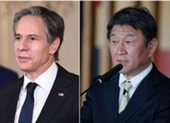 Mỹ, Nhật thảo luận 'sự quyết đoán ngày càng tăng của Bắc Kinh'