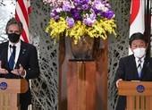 Mỹ, Nhật cảnh báo 'hành vi gây bất ổn' của Trung Quốc