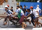 Toàn cảnh Myanmar: 149 người chết, hơn 2.000 người bị bắt giữ