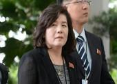 Triều Tiên: Nỗ lực tái liên lạc của Mỹ là 'mánh khóe rẻ tiền'