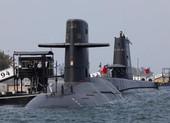Mỹ duyệt bán công nghệ tàu ngầm tiên tiến cho Đài Loan