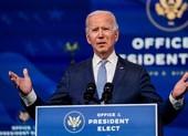 Ông Biden: 'Tôi biết người Mỹ gốc Á rất lo sợ'