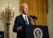 Ông Biden gặp trở ngại đầu tiên kể từ khi nhậm chức