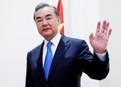Chưa kết thúc hội đàm với Mỹ, Trung Quốc nói sẽ gặp Nga
