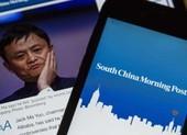 Trung Quốc gây áp lực để Jack Ma bán South China Morning Post