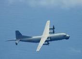 Máy bay chống ngầm Trung Quốc lại xâm nhập ADIZ của Đài Loan