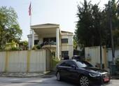Malaysia cho nhân viên ngoại giao Triều Tiên 48 giờ để về nước