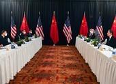 Mỹ, Trung tranh cãi kịch liệt tại đối thoại Alaska
