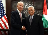 Chính phủ ông Biden không bỏ Israel dù chìa tay với Palestine