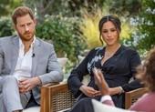 Hoàng gia Anh lên tiếng về cuộc phỏng vấn của Hoàng tử Harry