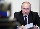 Chính quyền Biden 'nói và làm' trong chủ trương với Nga, Trung