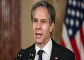 Ngoại trưởng Mỹ đến Bỉ để thắt chặt liên minh với NATO, EU