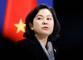 Bị trừng phạt, Trung Quốc triệu tập các nhà ngoại giao EU