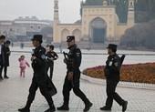 Trung Quốc - EU khó bằng mặt bằng lòng