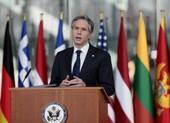Mỹ muốn hợp tác với EU, NATO để đối phó Trung Quốc