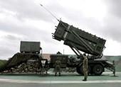 Đài Loan thừa nhận đang sản xuất hàng loạt tên lửa tầm xa