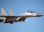 Đài Loan tố Trung Quốc đưa 20 máy bay xâm nhập ADIZ