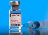 Bị 'quở trách', AstraZeneca cập nhật lại hiệu quả vaccine