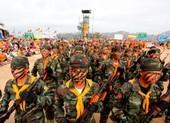 Myanmar: Nhóm vũ trang thiểu số tuyên bố sẽ 'không ngồi yên'