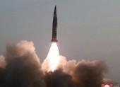 Mỹ xem xét trừng phạt bổ sung vụ Triều Tiên thử tên lửa