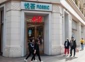 Báo động làn sóng tẩy chay thương hiệu phương Tây ở Trung Quốc