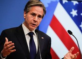 Ông Blinken: Đối phó TQ ở 'vị thế kẻ mạnh', bắt Nga 'trả giá'