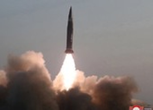 HĐBA họp về vụ Triều Tiên thử tên lửa: Không có tuyên bố chung