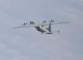 10 máy bay quân sự Bắc Kinh tiến vào không phận Đài Loan