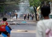 Myanmar: Hàng chục người nổi tiếng, ca sĩ, diễn viên bị bắt