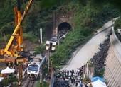 Tai nạn Đài Loan: Nhân chứng kể lại cảnh 'địa ngục trần gian'