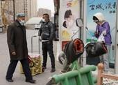 Trung Quốc trả đũa trừng phạt Mỹ, Canada liên quan Tân Cương