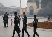 Trung Quốc tuyên án tử hình 2 cựu quan chức Tân Cương