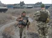 Mỹ cân nhắc đưa tàu tới biển Đen giữa căng thẳng Nga-Ukraine