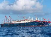 Mỹ tuyên bố 'rắn' với Trung Quốc về Philippines, Đài Loan