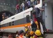Tai nạn tàu hỏa ở Đài Loan: 54 người chết, bà Thái chia buồn