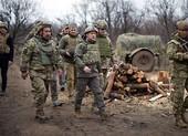 Nga cảnh báo sẽ hành động nếu Ukraine leo thang ở Donbass