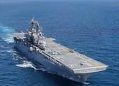 Mỹ liên tiếp đưa tàu chiến đến Biển Đông thách thức Trung Quốc