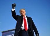 Ông Trump - bốn năm nắm quyền và những di sản 'để đời'
