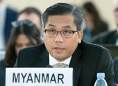 Đại sứ Myanmar tại LHQ kêu gọi lập vùng cấm bay với quân đội